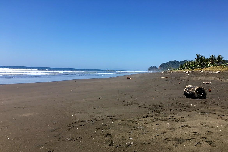 Playa Bejuco Puntarenas