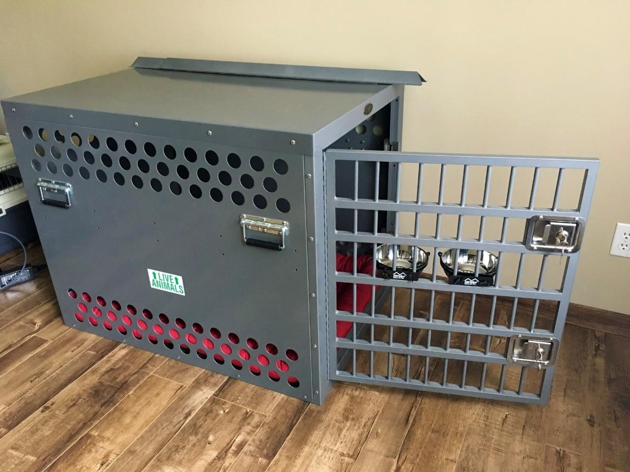 IATA-CR82 crate