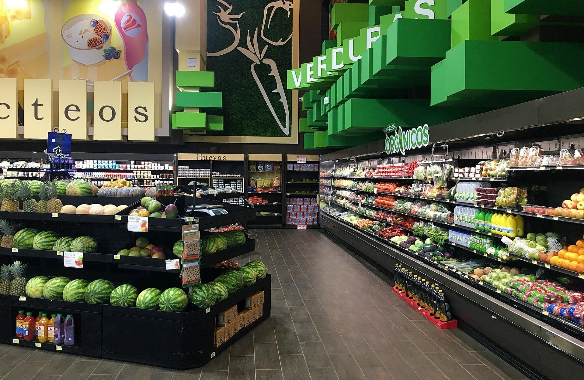 Compre Bien supermercado