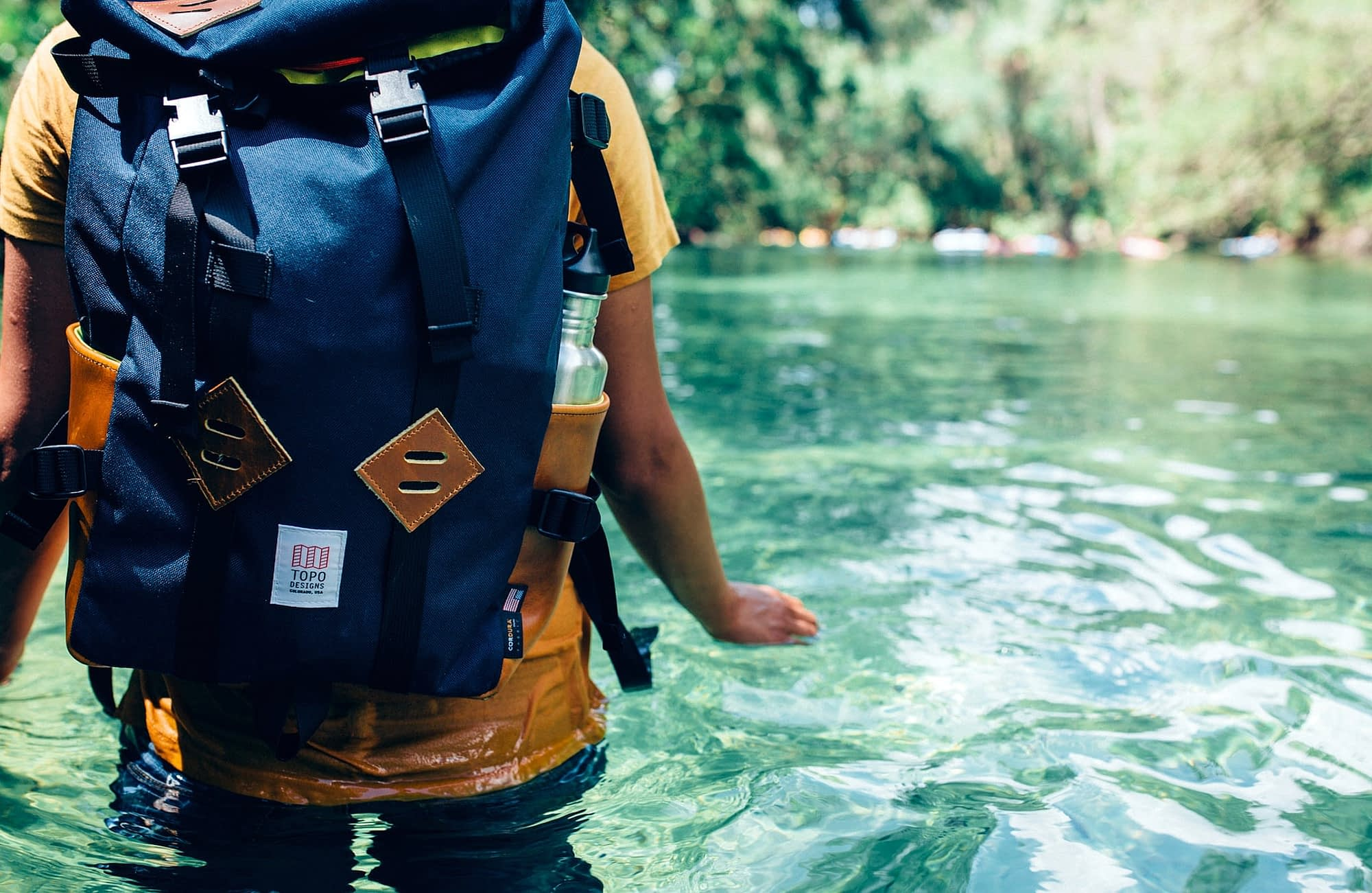 Your Costa Rica Packing List
