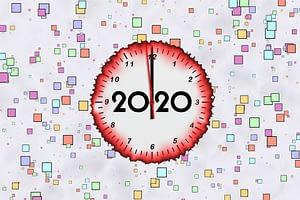 clock 2020
